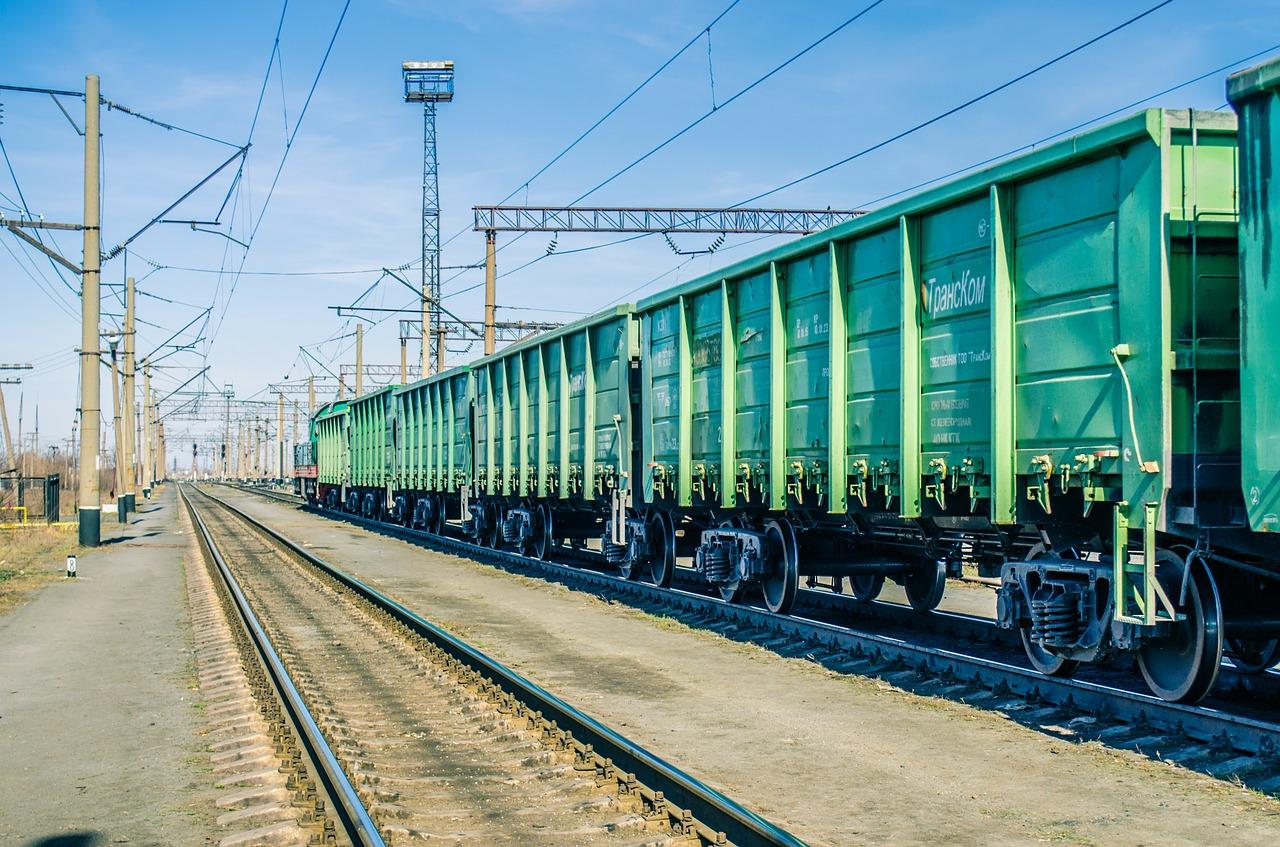 Krovinių pervežimas į Kazachstaną